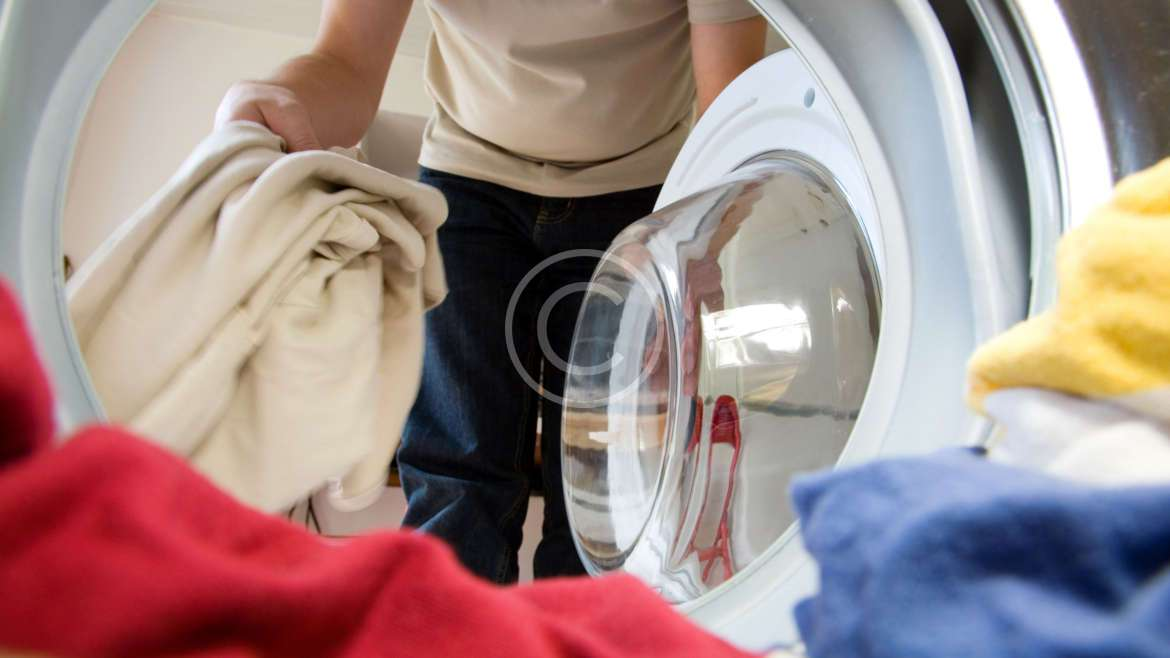 Laundry Near Me Now