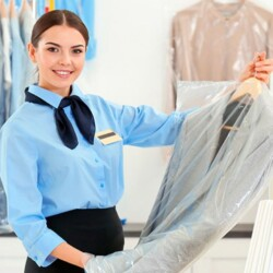 How much does dry cleaning cost UK