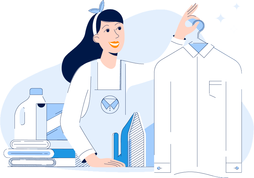 Online Dry Cleaners