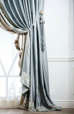 How to clean your curtains