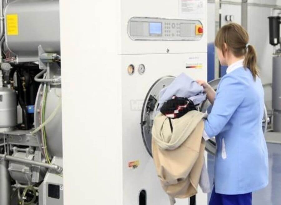 Top Dry Cleaners in Victoria