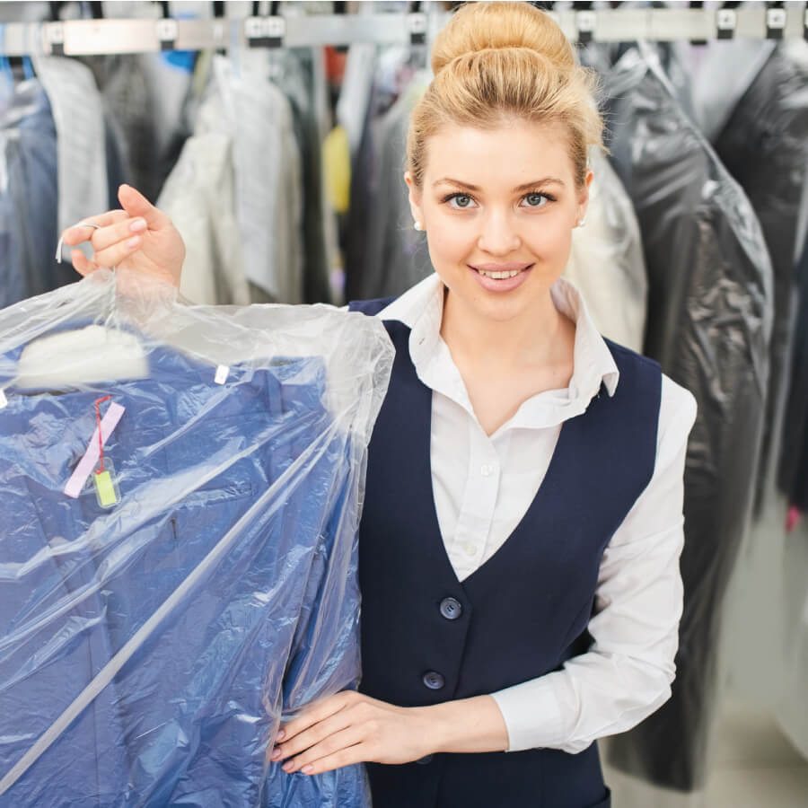 High quality Dry Cleaning