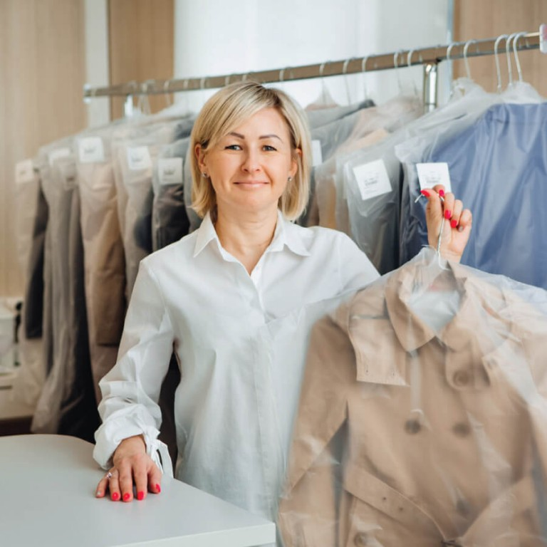 Pimlico Dry cleaners