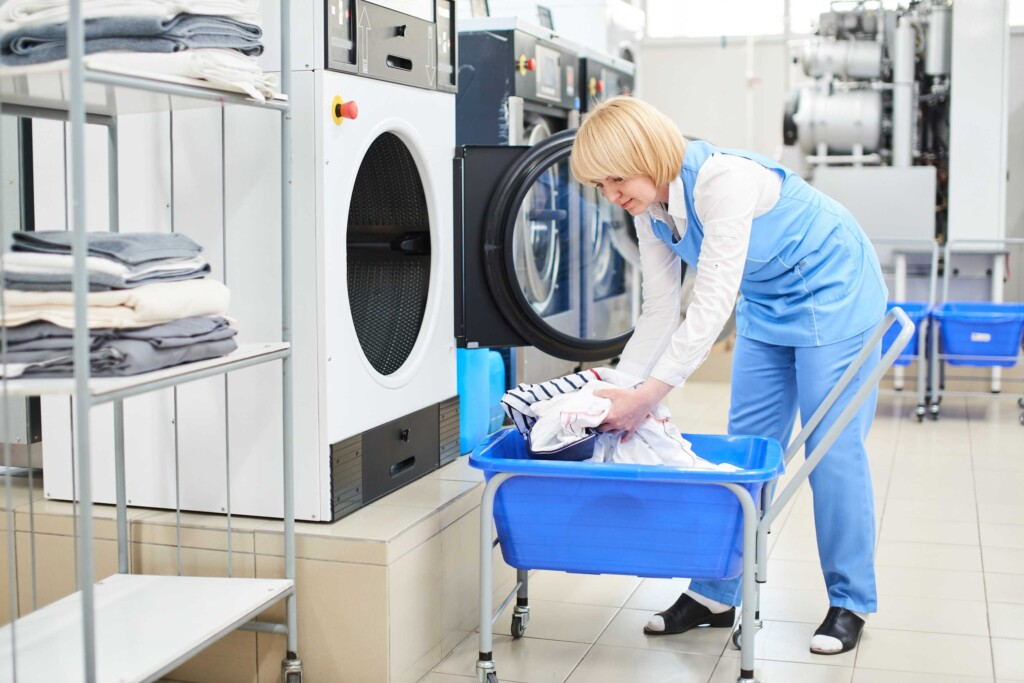latest information about laundry