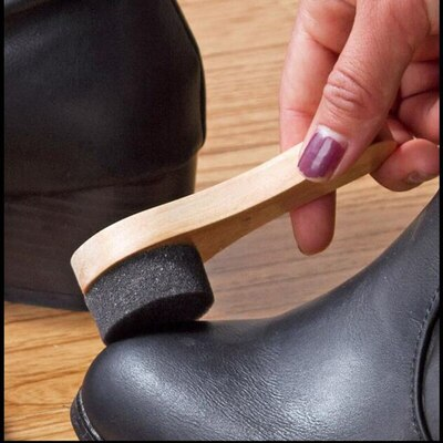 womens shoe cleaning 1