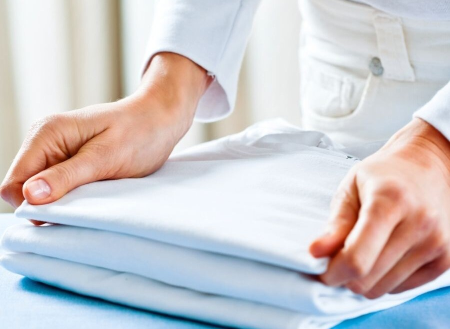 What do dry cleaners actually do?