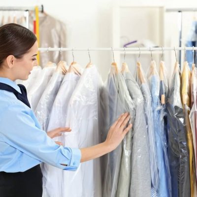 Dry cleaners in Fulham